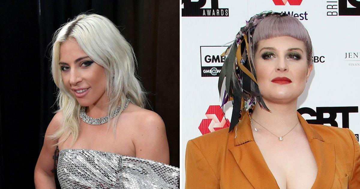 LGBTQ Allied Celebrities