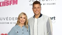 Colton Underwood Teases DWTS With Cassie Randolph