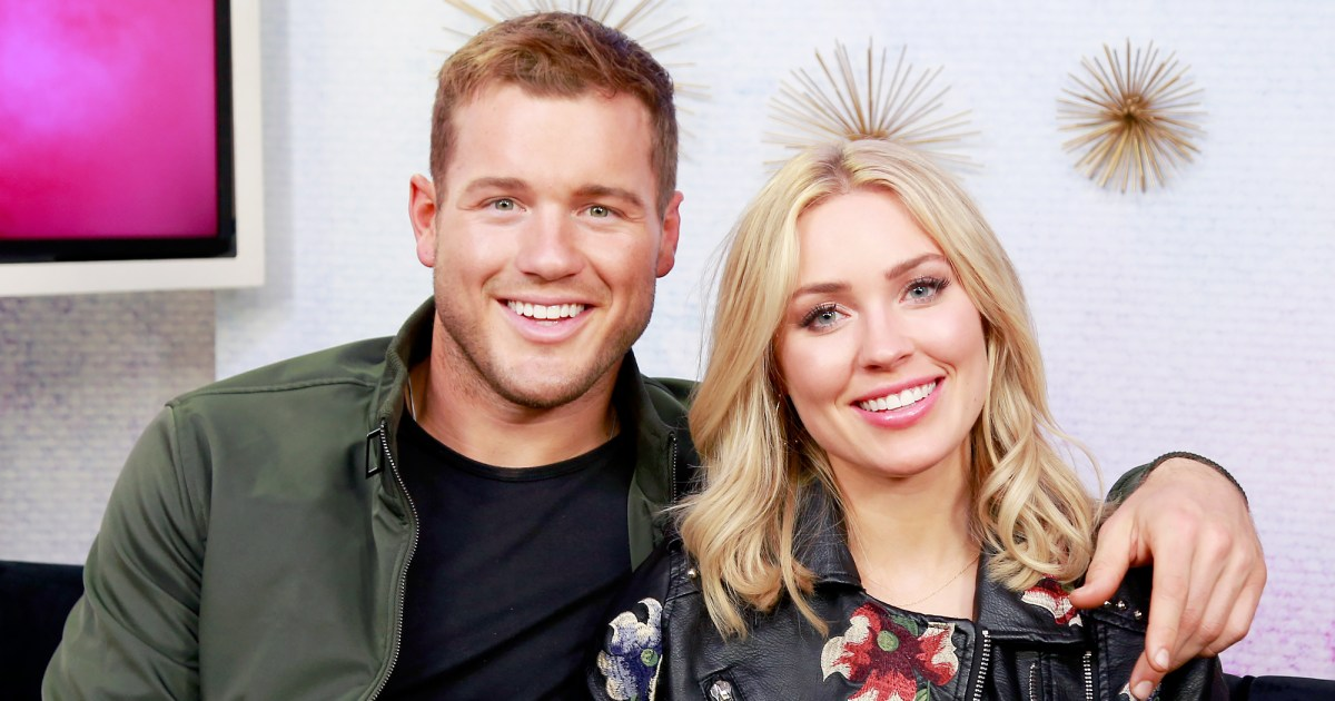 When Will Cassie and Colton Get Married? Everything They've Told Us About Their Future Wedding Plans