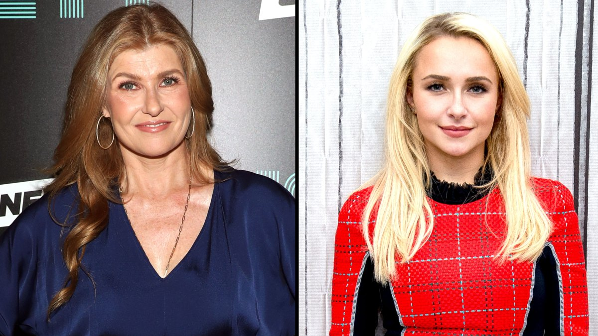 Connie Britton: I Haven't Had a 'Strong Connection' With Hayden Panettiere Since 'Nashville'