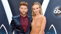 Country Couple Lauren Bushnell and Chris Lane