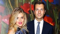 Daphne Oz Gives Birth 4th Child With Husband John Jovanovic
