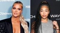 Did Khloe Kardashian Shade Jordyn Woods Ahead of 'KUWTK' Cheating Episode?