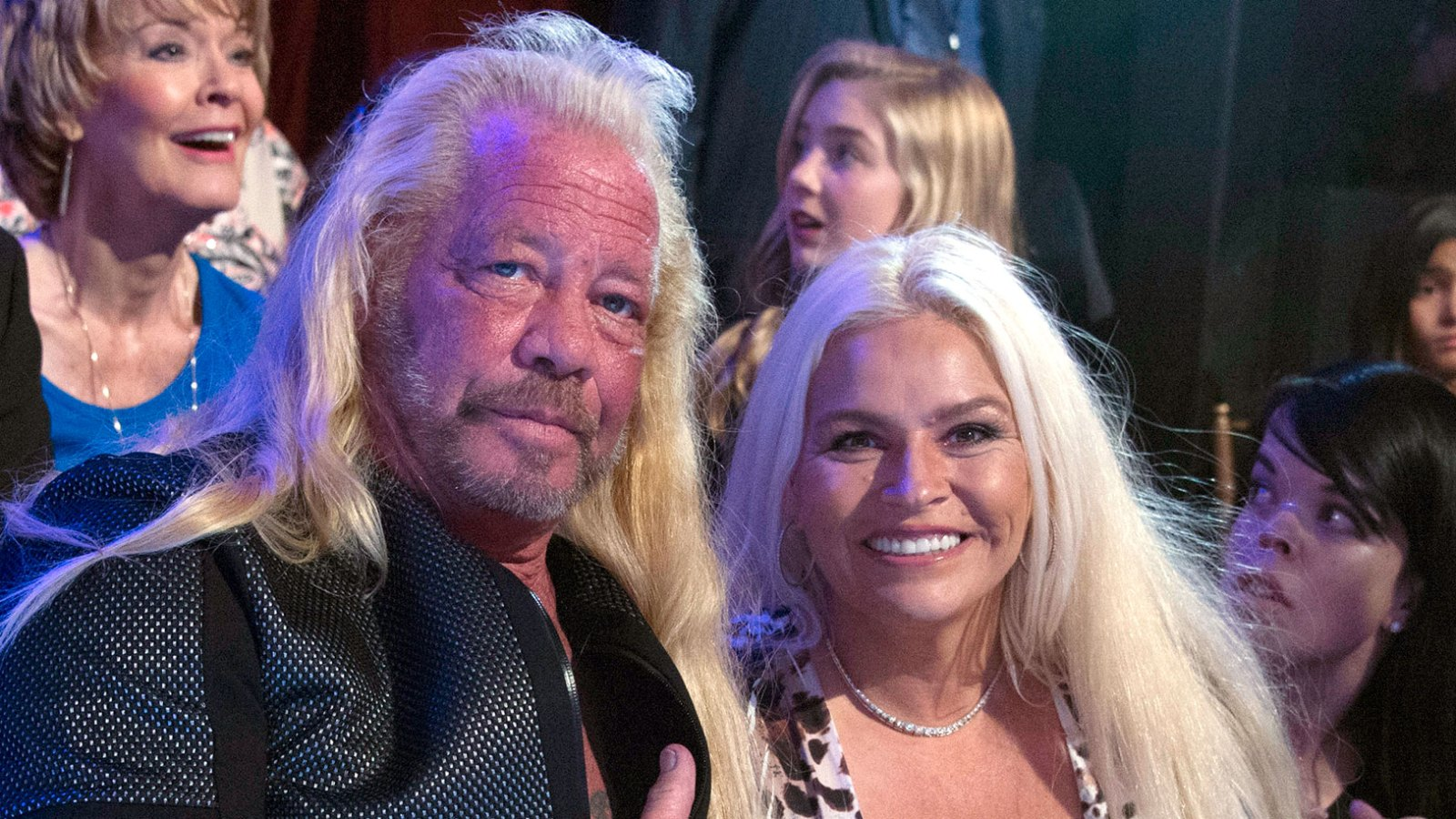 50382f07204ed8 Dog the Bounty Hunter's Late Wife Beth Chapman Honored at Emotional Hawaii  Memorial Service
