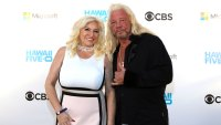 Dog the Bounty Hunter's Wife Beth Placed in a Medically Induced Coma
