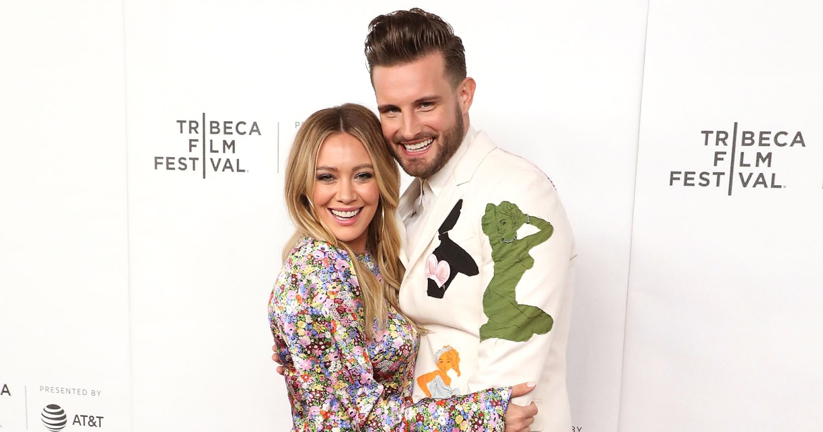 Hilary Duff: Nico Tortorella Can't Wait to Be a Parent