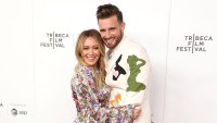 Hilary Duff Nico Tortorella Can't Wait to Be a Dad