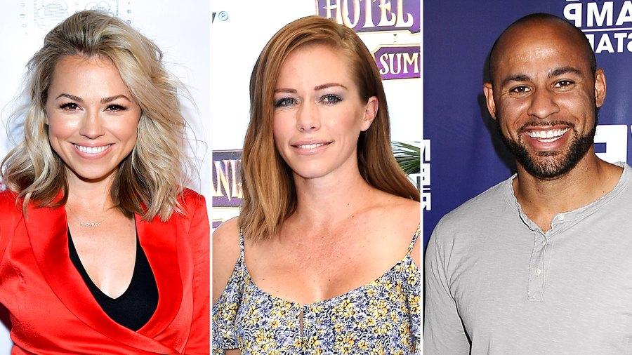 Jessica Hall Says Kendra Wilkinson Is Evolving After Hank Baskett Split