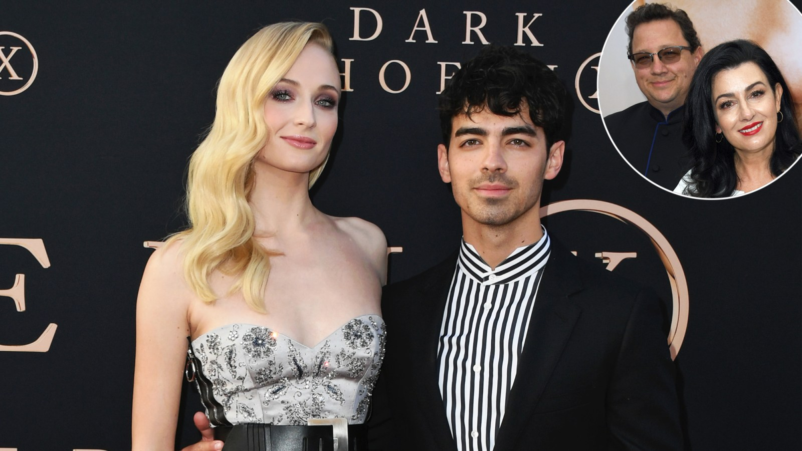 Joe Jonas Parents Learned About His Wedding To Sophie Turner Online