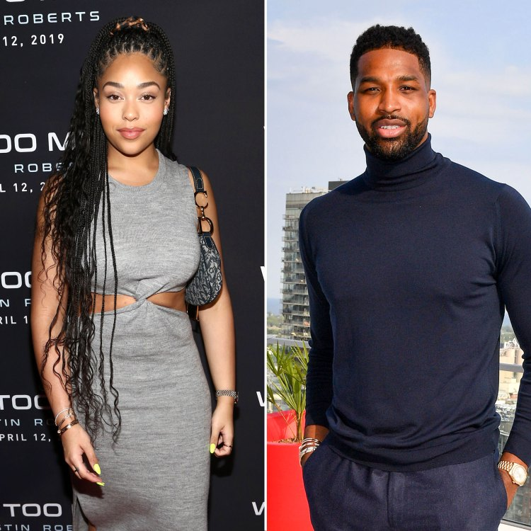 Jordyn Woods Speaks Out Before 'KUWTK' Airs Tristan Cheating