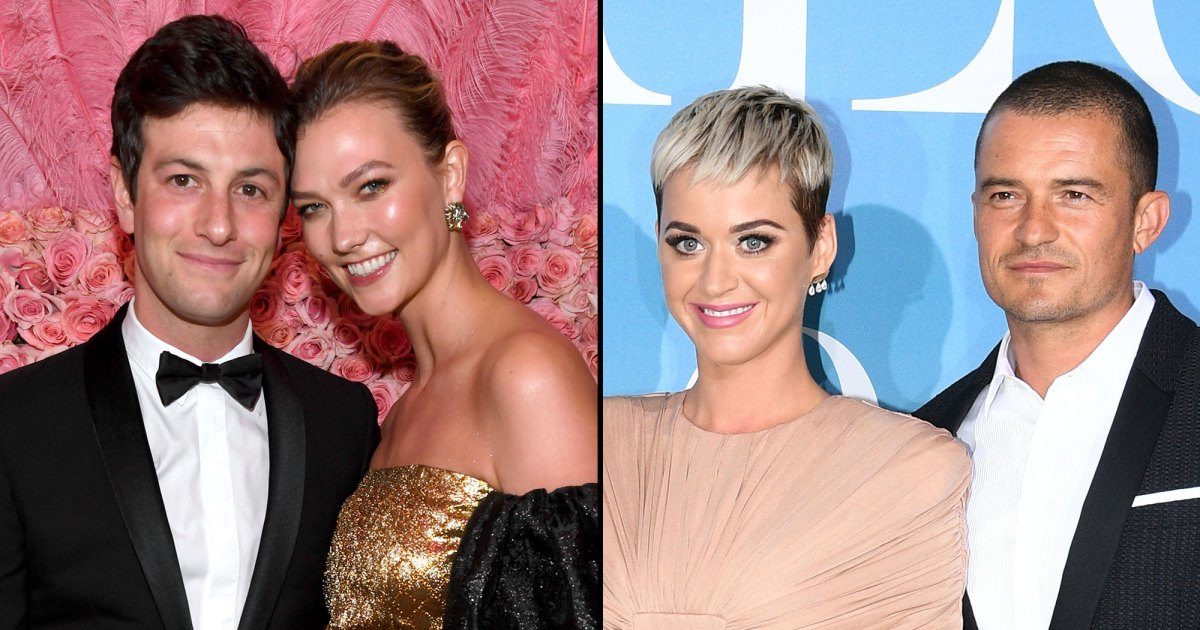 Karlie Kloss and Joshua Kushner Throw a Second Wedding in Wyoming With Guests Katy Perry, Orlando Bloom, More: Pics!