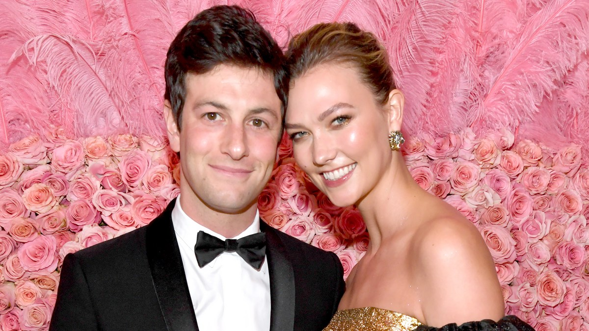 Everything We Know About Karlie Kloss' Second, More Casual, Wedding Dress