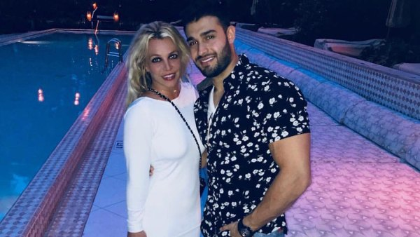 Britney Spears and Sam Asghari: A Timeline of Their Relationship