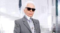 Karl Lagerfeld L'Oreal Line