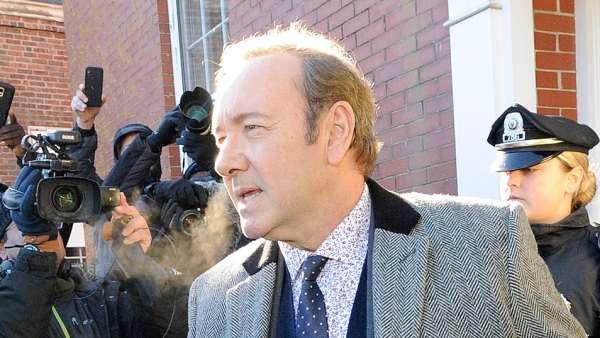 Kevin Spacey Nantucket Court Groping