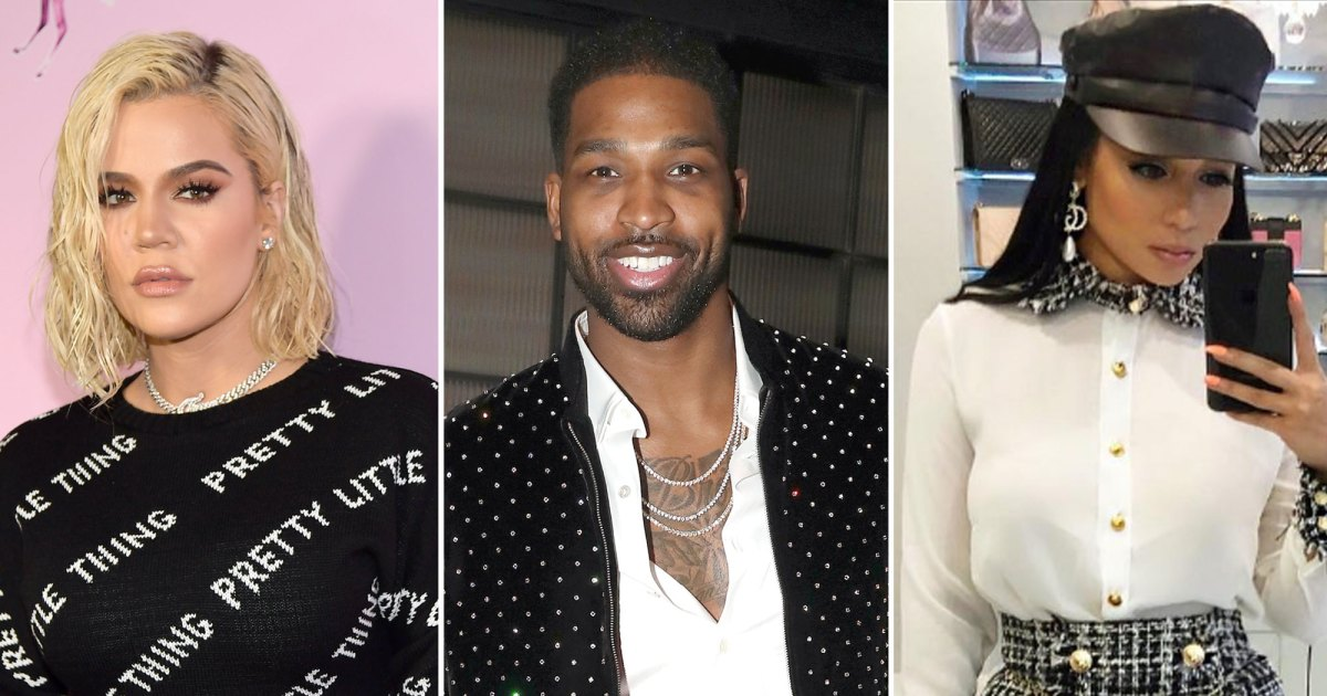 Khloe Kardashian on Tristan Thompson, Jordan Craig Cheating Rumors