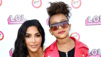 Kim Kardashian Discover Daughter North Hamster Dead