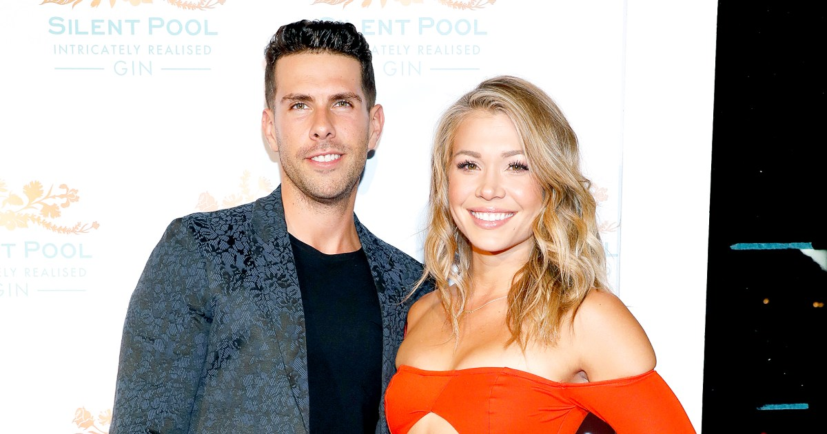 Bachelor in Paradise's Krystal Nielson and Chris Randone Are Married