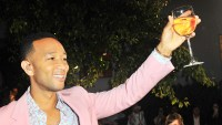 Celebs With Succsesful Alcohol Brands John Legend and LVE Wines