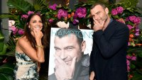 Liev Schreiber Celebrates Start of Summer With VIP Dinner