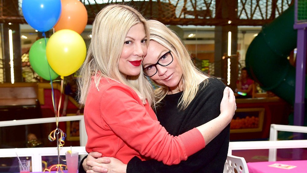 Donna and Kelly Forever! Tori and Jennie's Friendship Over the Years