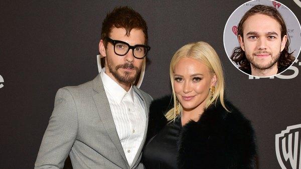Matthew Koma Hilary Duff Zedd Toxic Former Friend