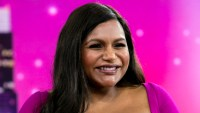 Mindy Kaling Donates Money For Birthday