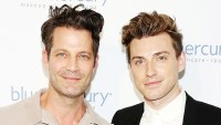 Nate Berkus and Jeremiah Brent Love Having Kids Later in Life