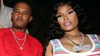 Nicki Minaj Gets Marriage License With Boyfriend Kenneth Petty