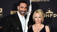 Pamela Anderson Adil Rami Split Cheating