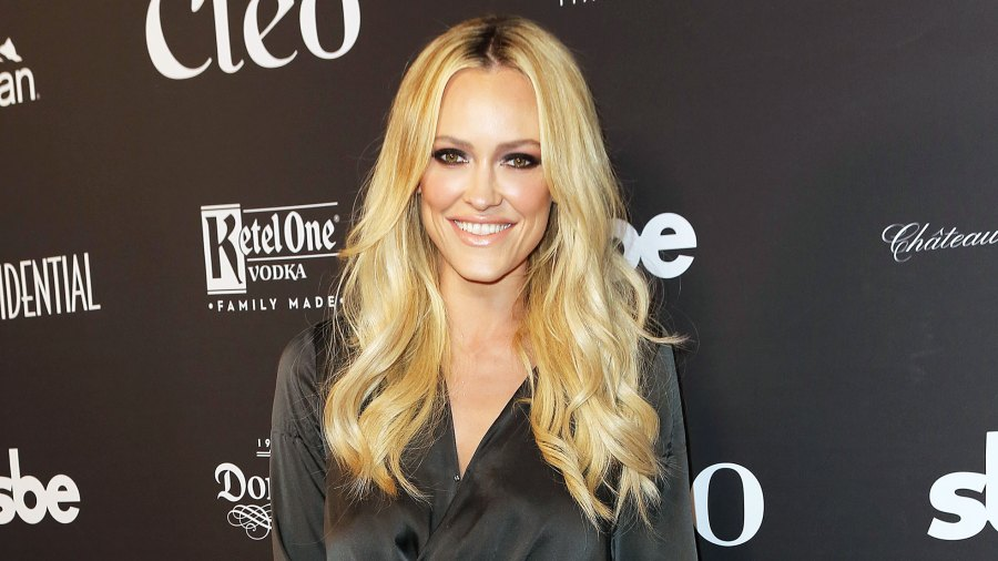 Peta Murgatroyd attends the Grand Re-Opening and debut of Cleo Hollywood and Talks about Superhero Roles and her DWTS Return