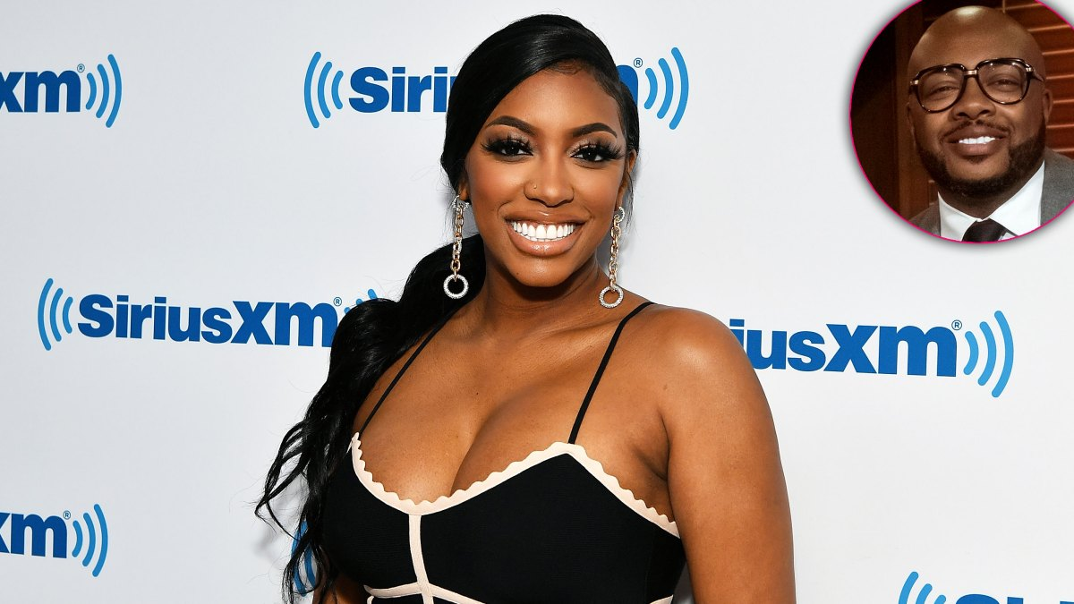 Porsha Williams Unfollows Fiance Dennis McKinley on Instagram Again After Cheating Rumors