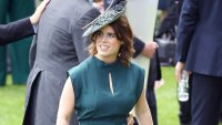 Princess Eugenie Royal Ascot Day Three