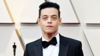 Rami Malek Denies Issues On Bond 25 Set