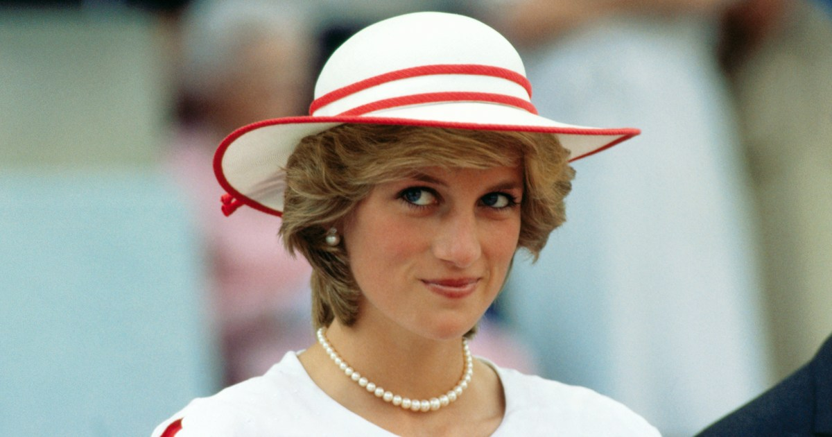 The Royal Family's Most Touching Tributes to Princess Diana Through the Years