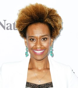 Ryan Michelle Bathe Talks Rough Patch Marriage Sterling K. Brown