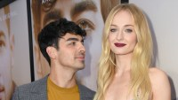 Sophie Turner's Dad Pleased She Wed Jonas Brother