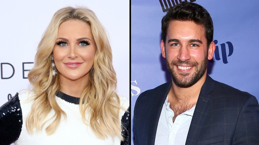 Stephanie Pratt Says She and Derek Peth Are Over 'Hopefully He'll Be Single in a Year'