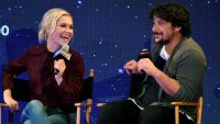 'The 100' Costars Eliza Taylor and Bob Morley Are Married