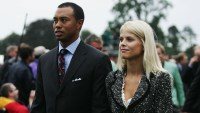 Tiger Woods Elin Nordegren Quotes Coparenting