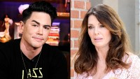 Tom Sandoval Supports Lisa Vanderpump Leaving RHOBH