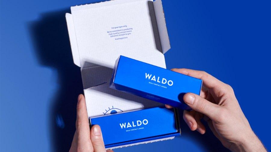 Waldo Box