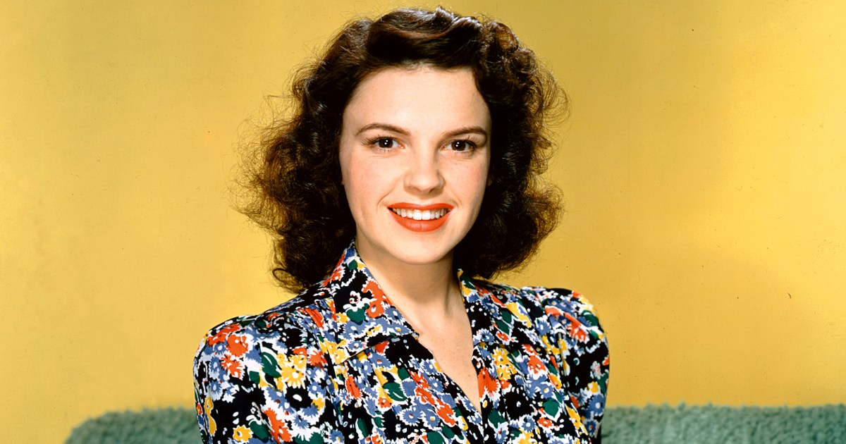 50 Years Without Judy Garland: Revisit Her Most Iconic Moments