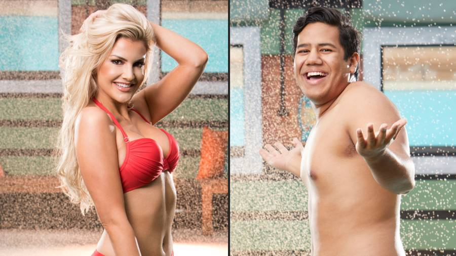 'Big Brother' Eviction Who Was the First Voted Out?