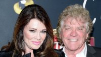 7 Times Lisa Vanderpump Husband Ken Todd Threw Himself Into RHOBH Cast Drama