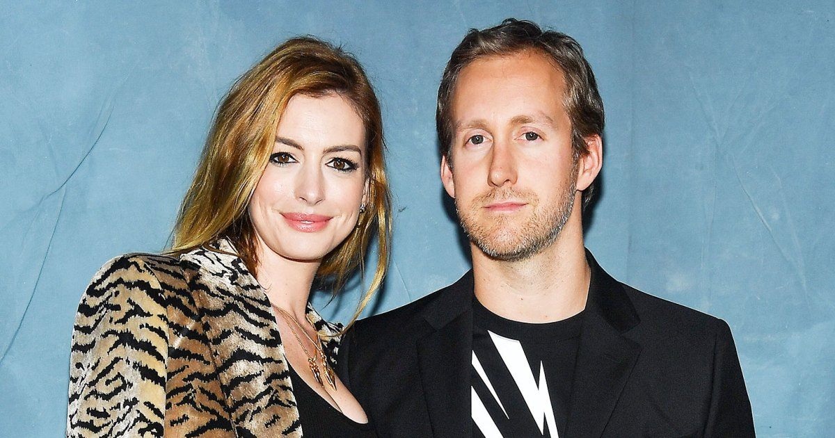 Anne Hathaway Pregnant, Expecting Baby No. 2 With Adam Shulman