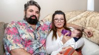 Andrew Glennon Claims Amber Portwood Can't Provide 'Safe' Home After Arrest
