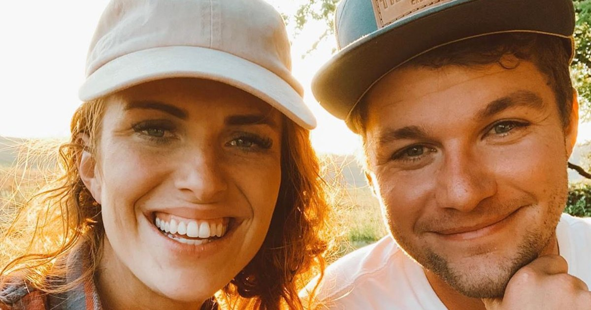 Audrey Roloff Is Pregnant, Expecting Baby No. 2 With Jeremy Roloff