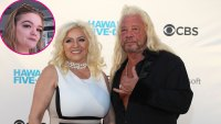 Bonnie Chapman Beth Chapman and Duane Chapman No One Can Replace Beth