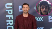 Brian Austin Green Shares Snap of Son Kassius Marcil-Green BH90210